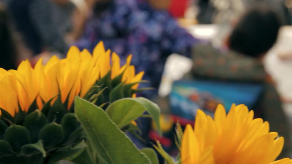 Vorschaubild Sonnenblumen